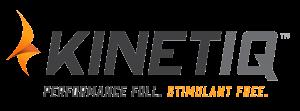 Kinetiq Logo