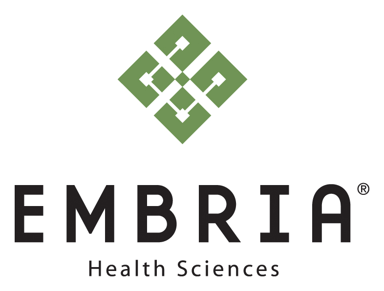 Embria® Health Sciences